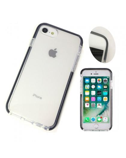 Gianni iPhone 8 / 7 Bumper Case Extrem stoßfest