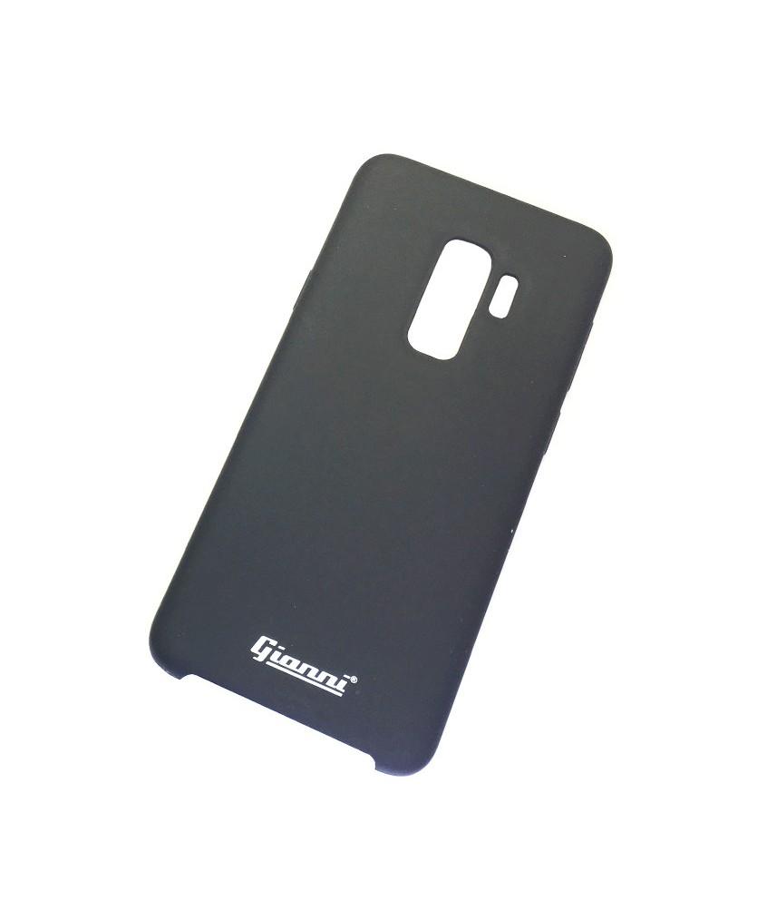 Black Slim TPU Case Matte Cover for