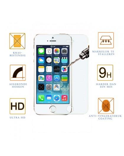Gehärtetes Glas Displayschutzfolie Für Das iPhone 5 / 5C / 5S / SE