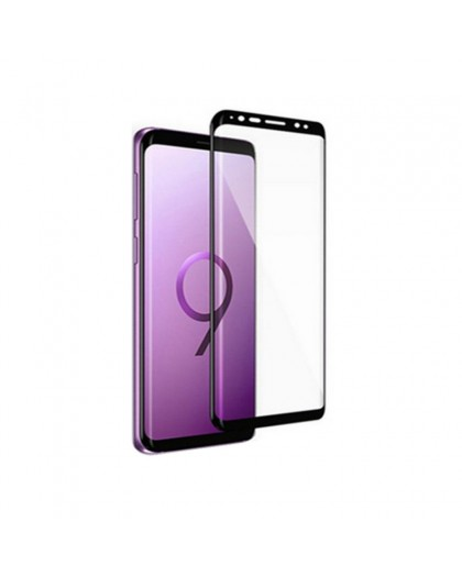 5D Tempered Glass Full Glue Screen Protector Samsung Galaxy S9 Plus