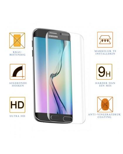 Tempered Glass Edge To Edge Screen Protector Samsung Galaxy S6 Edge Plus