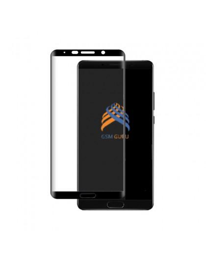 Tempered Glass Full Glue Black Screen Protector Huawei Mate 10