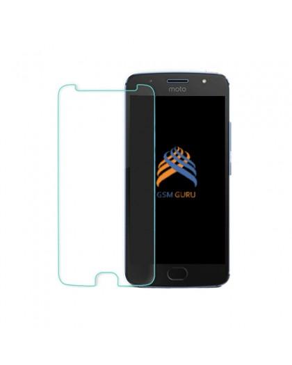 Gehärtetes Glas Displayschutz Motorola Moto G5S Plus