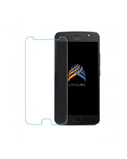 Tempered Glass Screen Protector Motorola Moto G5S Plus