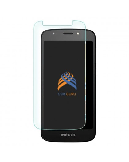 Gehard Glas Screenprotector Motorola Moto E5 Play