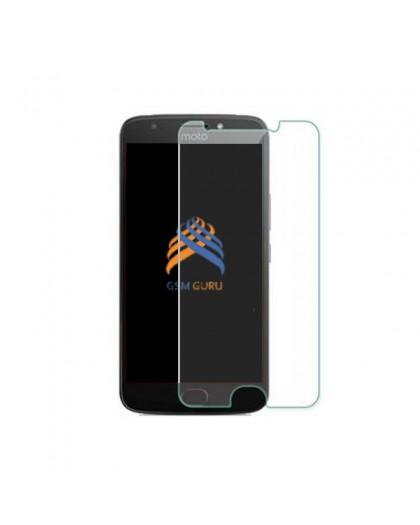 Gehärtetes Glas Displayschutz Motorola Moto E4 Plus