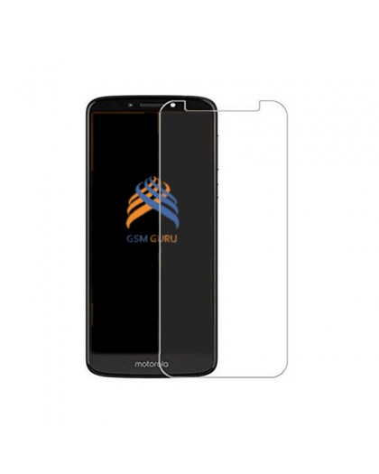 Gehard Glas Screenprotector Motorola Moto E5 Plus