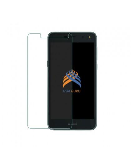 Gehärtetes Glas Displayschutz Huawei Y6 2017