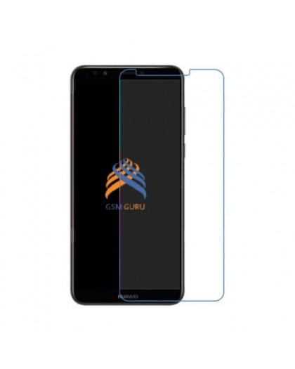 Gehärtetes Glas Displayschutz Huawei Y7 2018