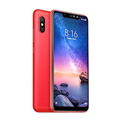 Xiaomi Redmi Note 6 Pro case | GsmGuru.nl