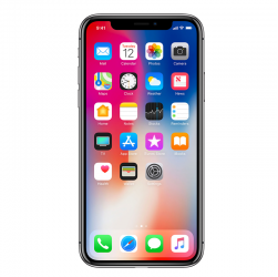 iPhone X Cases | GsmGuru.nl